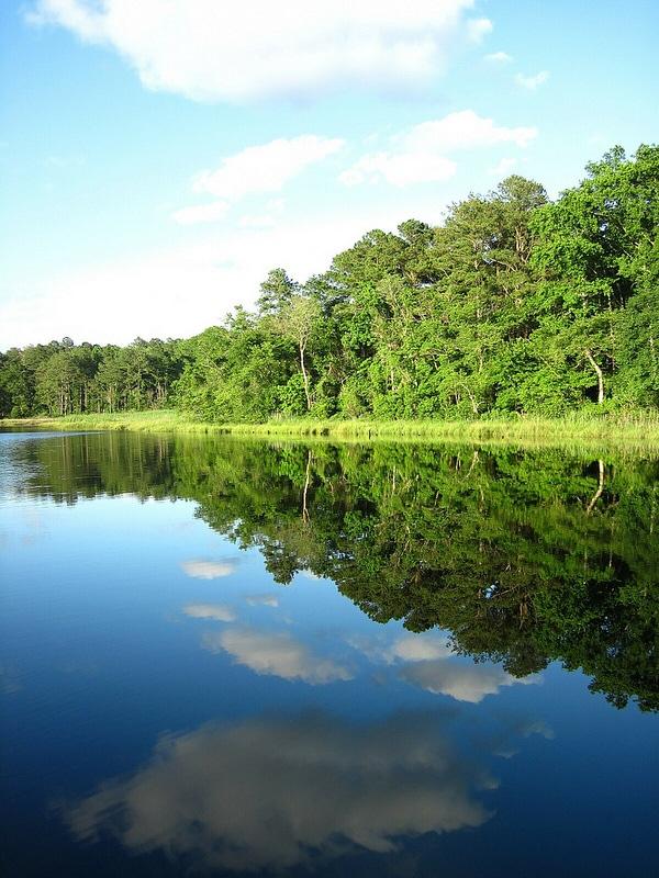 Deep Creek Lake History