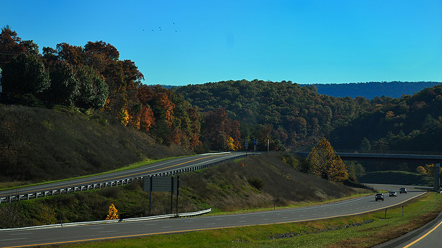 Road Trips from Baltimore