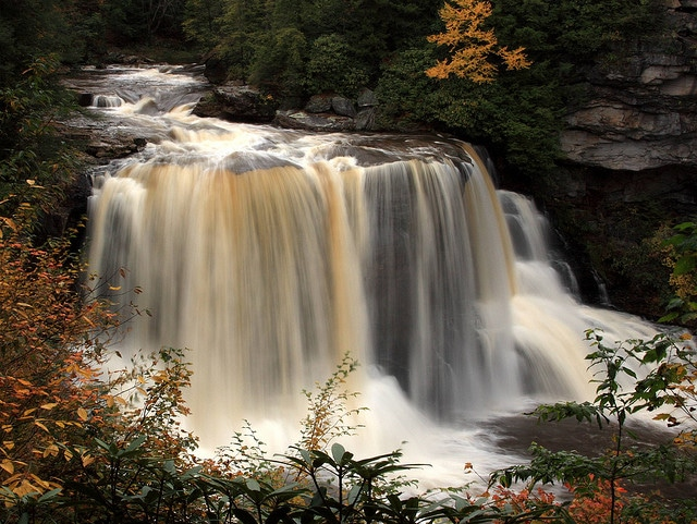 4 Ways to Have Fun at Blackwater Falls State Park