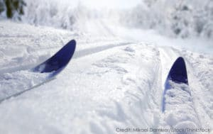 Maryland Cross Country Skiing