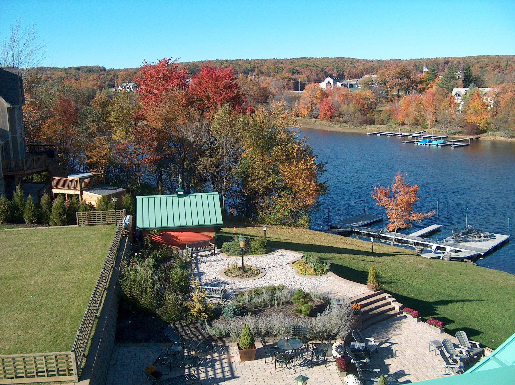 Where is Deep Creek Lake and why should I visit?