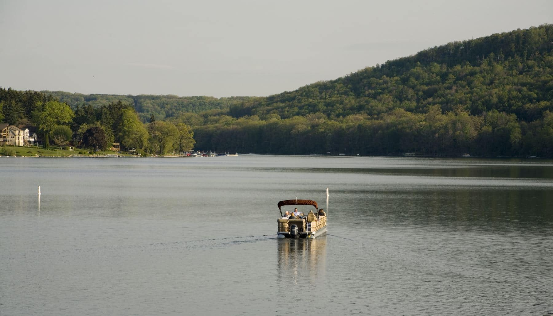 Adventurous things to do in Western Maryland