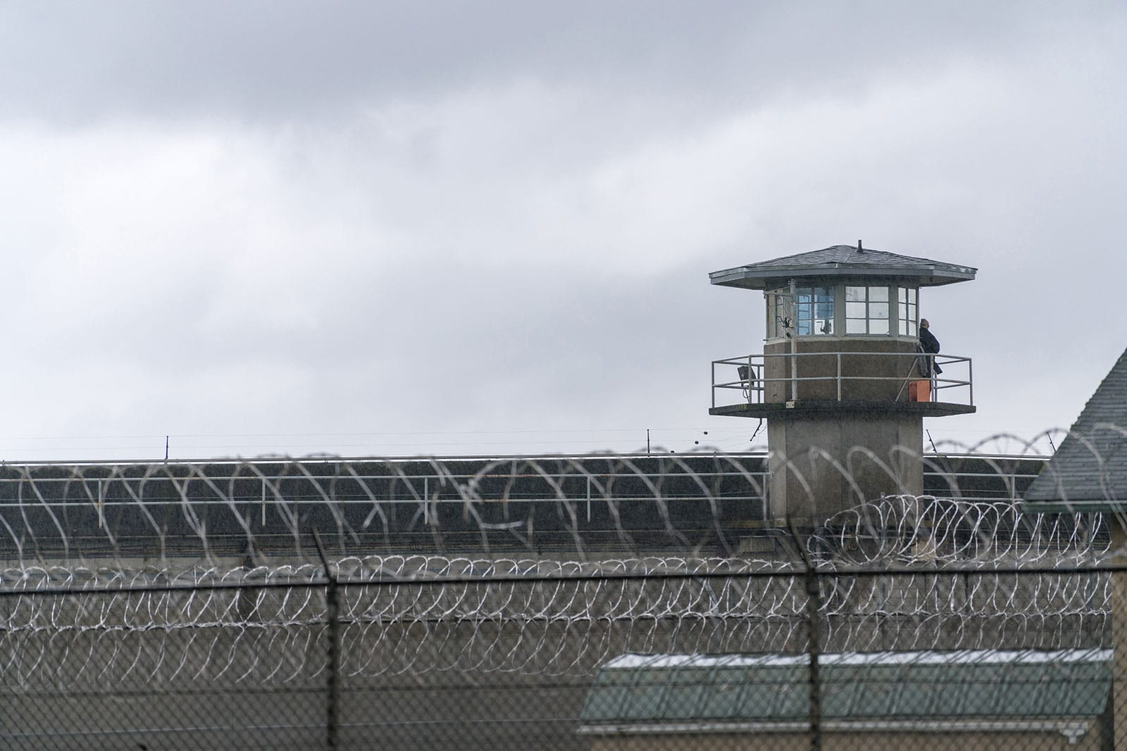 How Working as a Prison Guard Qualified me to Recognize Genius