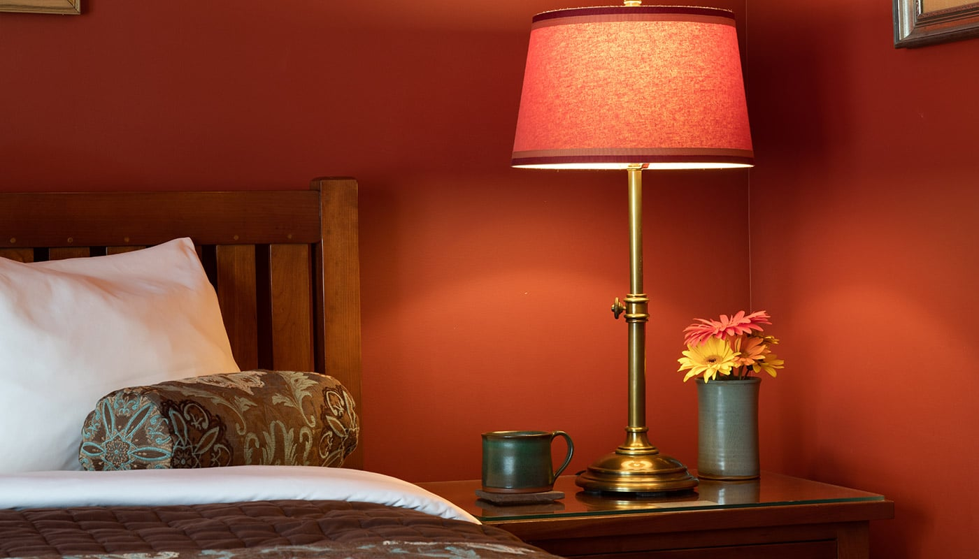 Enjoy social distancing at our Deep Creek Lake Hotel