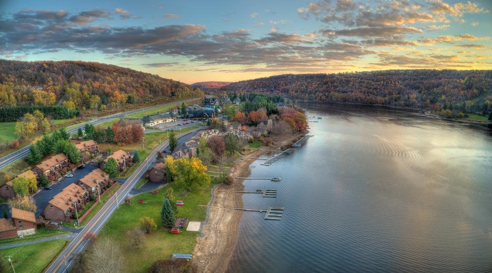 Weekend Getaways near Pittsburgh